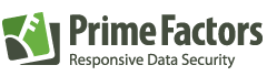 Prime Factors, Inc., maker of Bank Card Security System (BCSS)